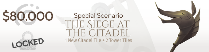 The Siege at the Citadel