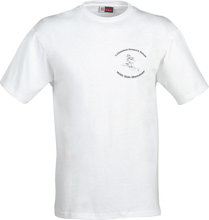 T-shirt mockup*