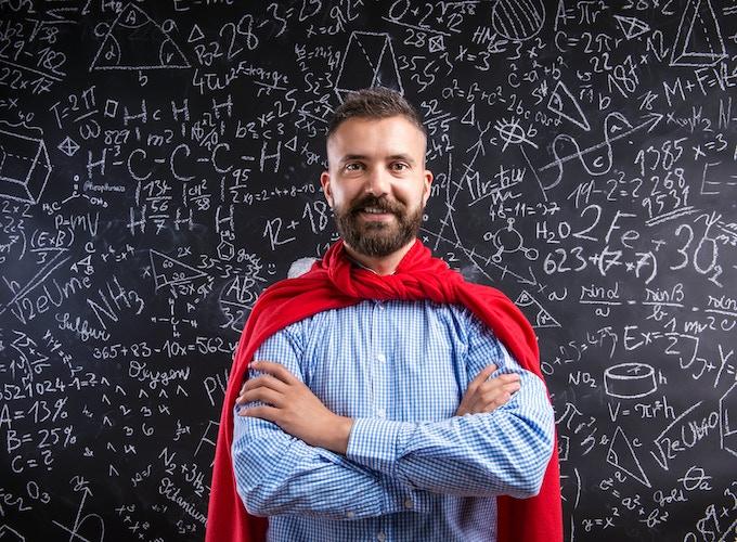 Community Hero