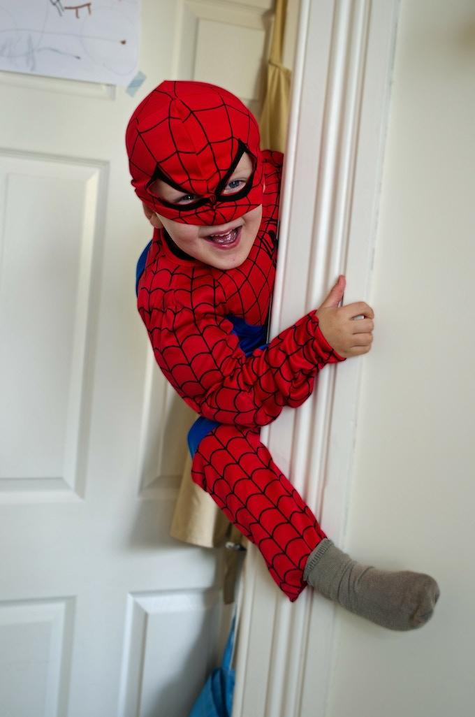 My Son - My Hero