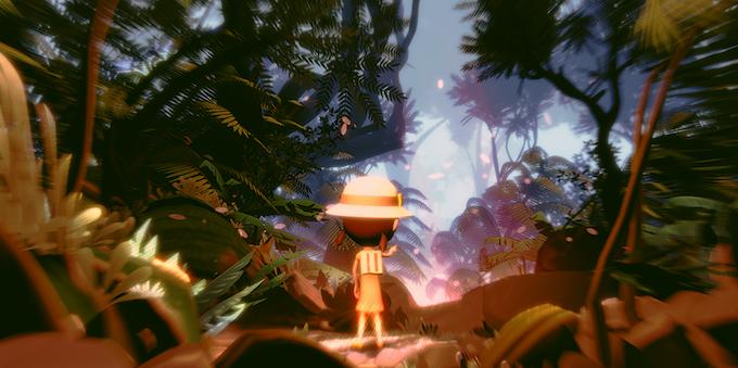 Sunny the Explorer