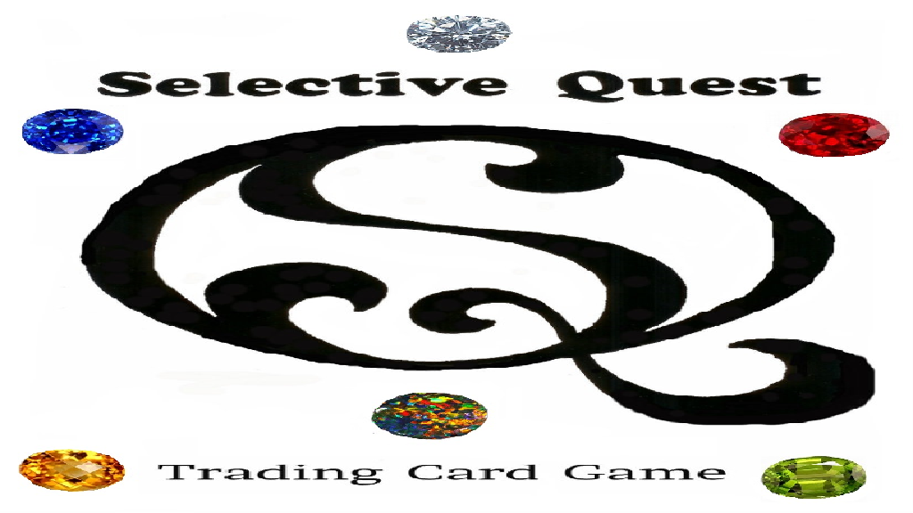 Selective Quest Trading Card Game By Harry Jackson Kickstarter