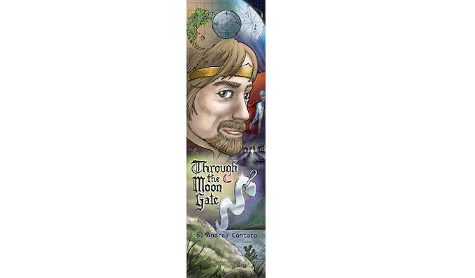 Manda's bookmark