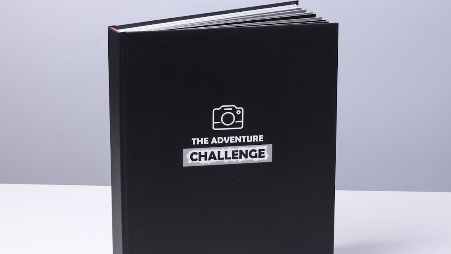 The Adventure Challenge:50 Mysterious Scratch-Off adventures