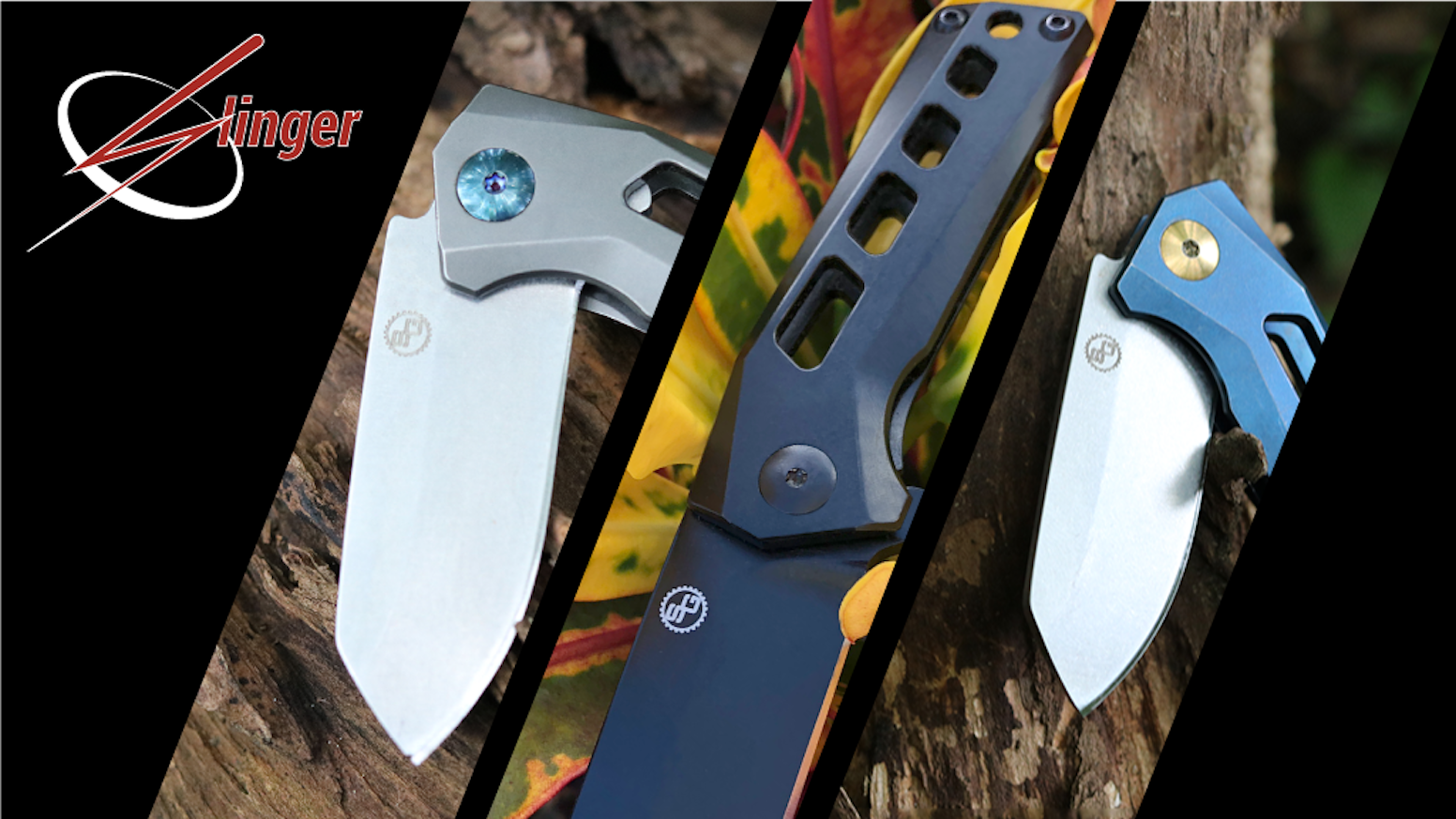 The comfort of a full-sized knife in an everyday carry size. SHIPS IN DECEMBER!
