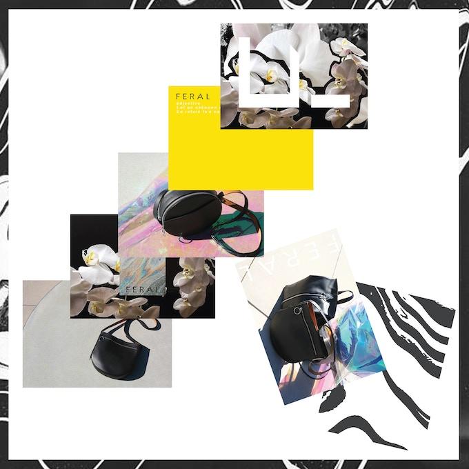 Limited Edition Postcard Set (5 randomly selected postcards in logo envelope)