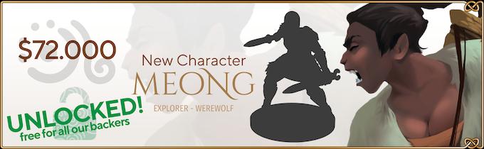 Meong (explorer werewolf)