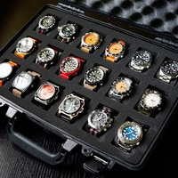 A Luxury Watch Club Changing How You Buy Watches by Zew Box