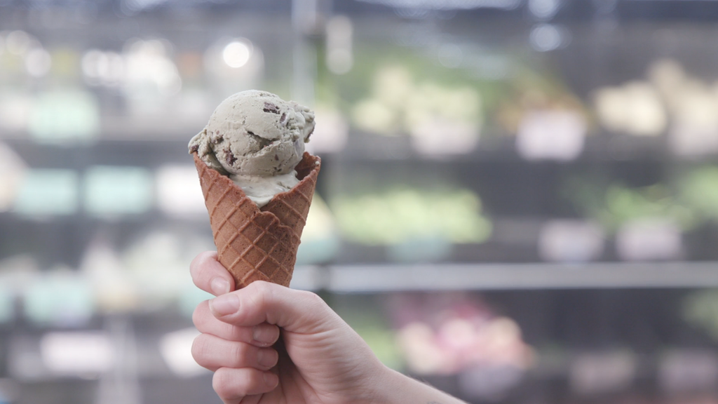 Sticky Sweet: Dairy-Free & Gluten-Free Ice Cream project video thumbnail