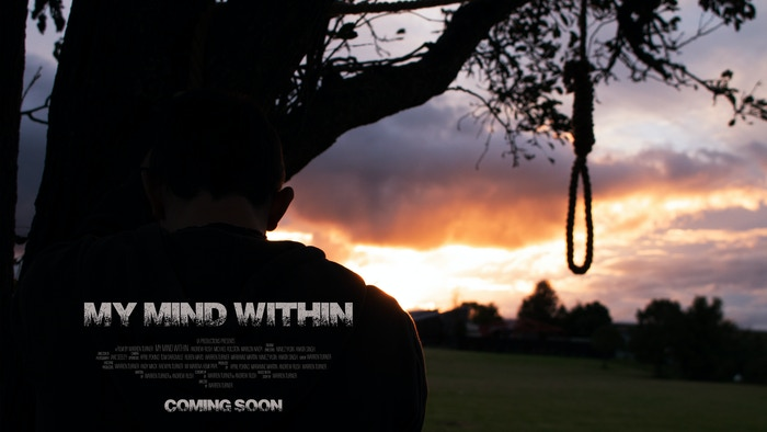 We are creating a drama/fantasy short film to raise awareness of Mental Health in New Zealand