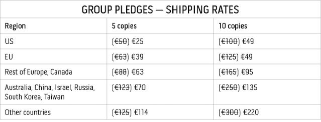 Project L by Boardcubator — Kickstarter