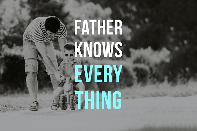 My Father - My Hero