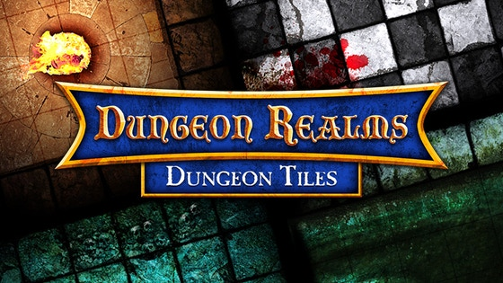 track dungeon realms dungeon tiles for tabletop rpgs canceled s