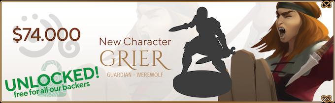 Grier (guardian - werewolf)