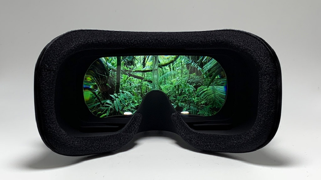 MagiMask - Immersive, High Definition Augmented Reality project video thumbnail