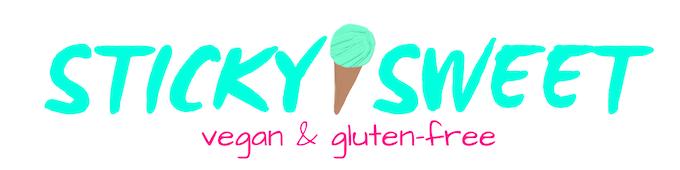 15e44e2389ca94 Sticky Sweet  Dairy-Free   Gluten-Free Ice Cream by Sticky Sweet ...
