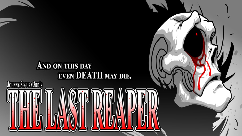 The Last Reaper project video thumbnail