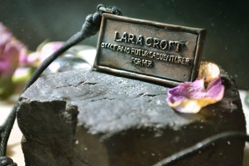 Exclusive Memorial Stone pendant