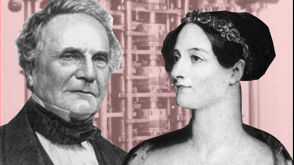 Babbage & Lovelace