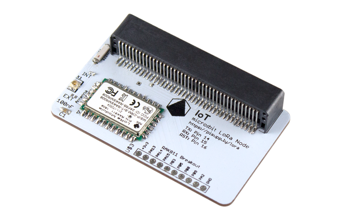 IoT LoRa Boards - Your Gateway to the Internet of Things by