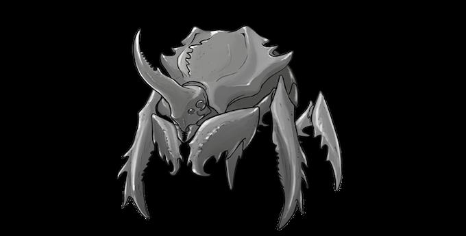Klauribax (Male)