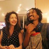 Erin & Elijah Hamilton