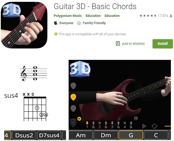 Fret Zealot - Play Guitar in 60 Seconds by Edge Tech Labs — Kickstarter