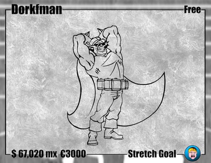 Dorkfman