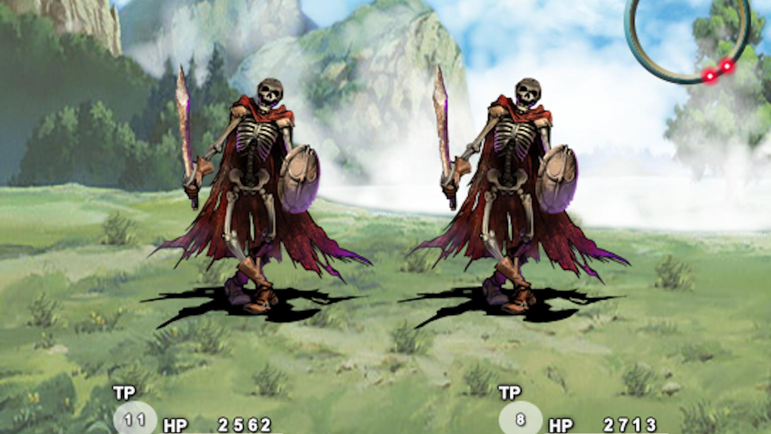 Final Destiny RPG by Angel price » The combat system — Kickstarter