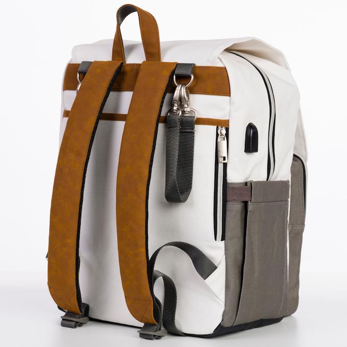 Comfortable To Carry Sleepy Panda Bags