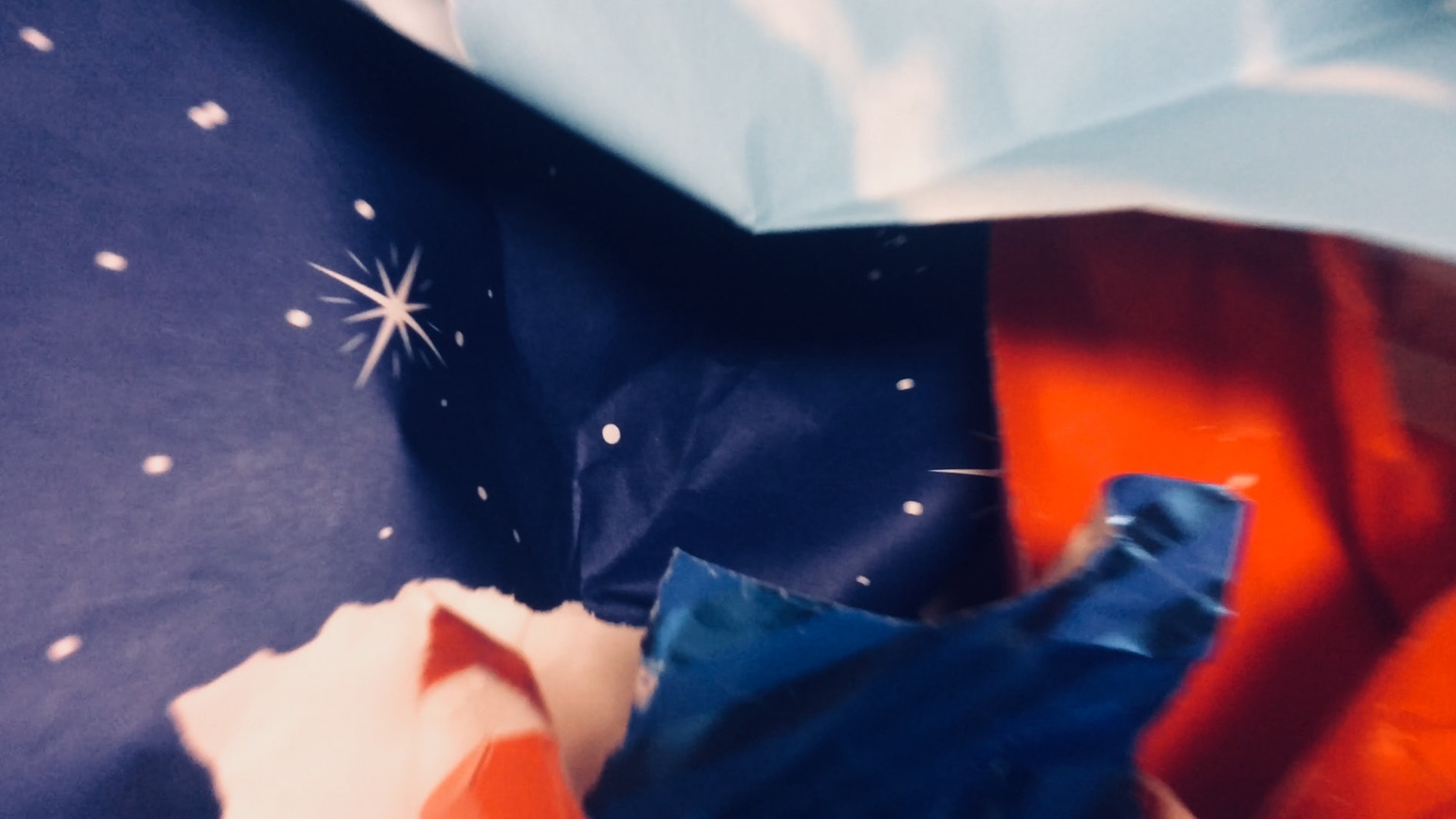 Cosmic Christmas - A Meditative Take on Holiday Music by Davy Bui ...