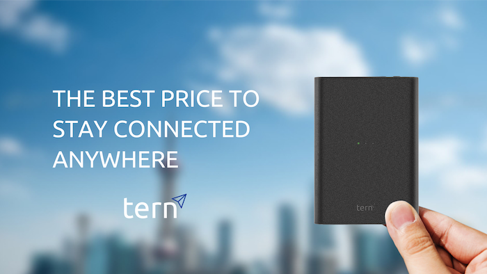 A new solution for staying connected anywhere in the world at a minimal cost. Global data connection is just one click away.