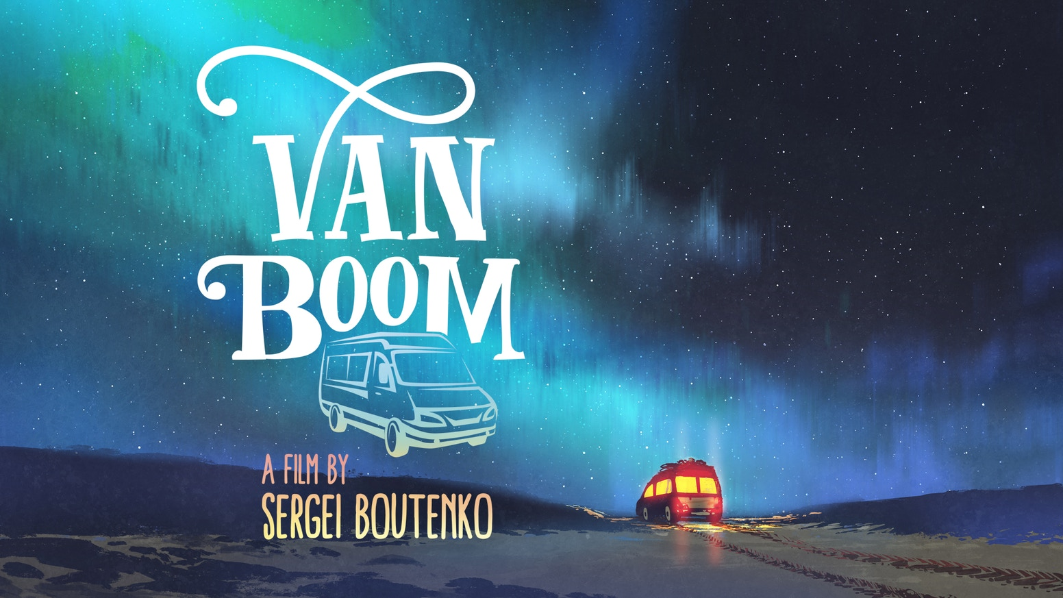 A documentary about modern vans, van life, digital nomads, and happiness.