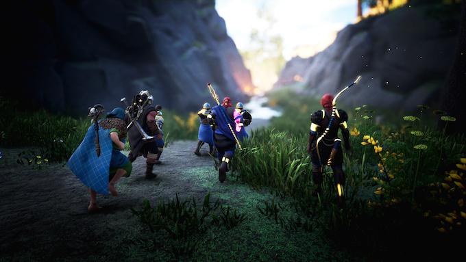 The Waylanders RPG by Gato Salvaje — Kickstarter