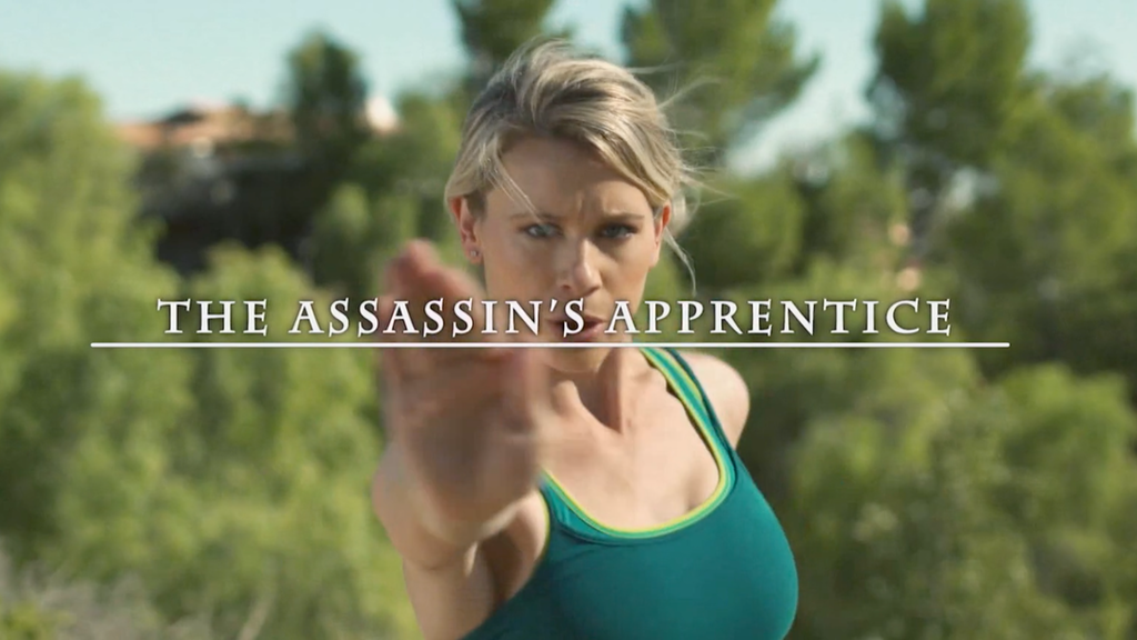 The Assassin's Apprentice: Silbadores of the Canary Islands project video thumbnail