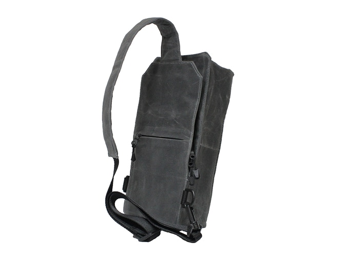 Anti-theft zipper system