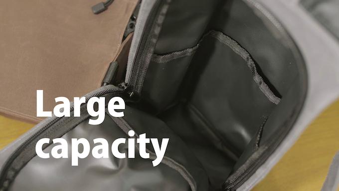 5 Liters capacity