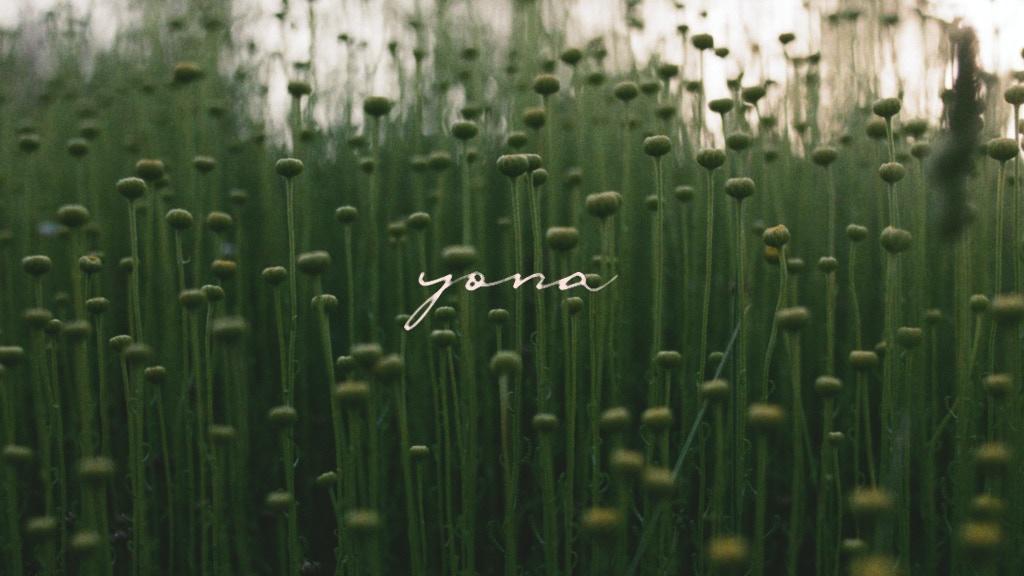 Yona's Debut EP
