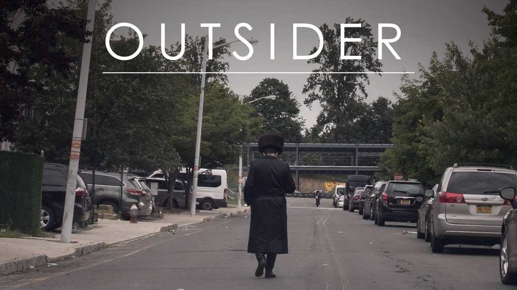 Outsider: A Short Documentary project video thumbnail