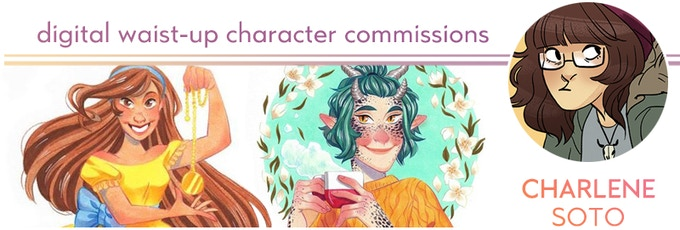 Cheery colors and cute designs are what I live for. I'd love to share that happiness with you. Thank you for your support in backing this beautiful project with us.