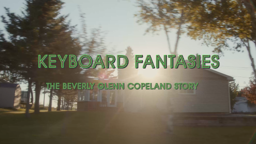 Keyboard Fantasies: The Beverly Glenn-Copeland Story project video thumbnail