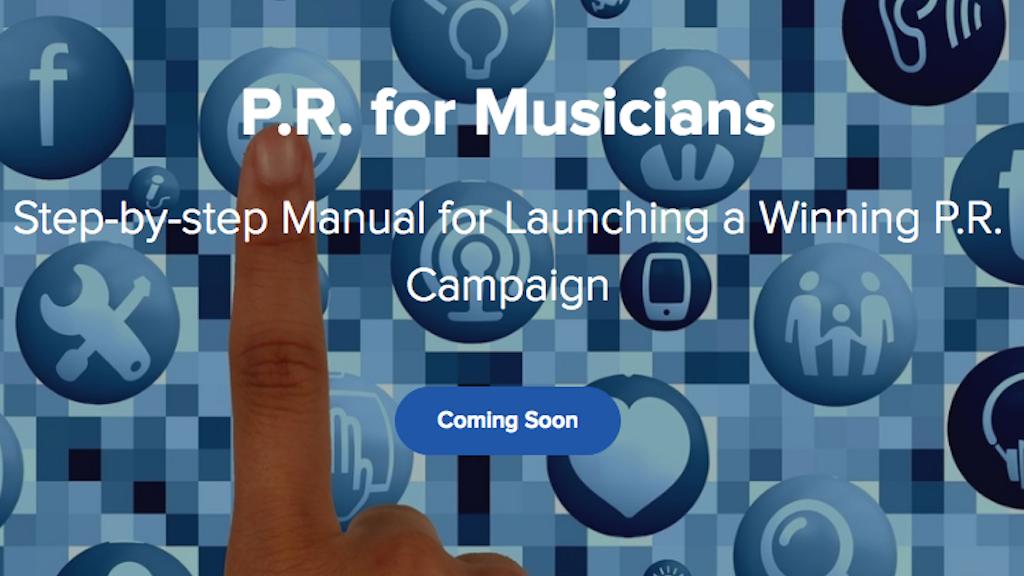 Master Music P.R.