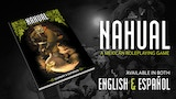 Click here to view Nahual: A Tabletop RPG of Mexican Urban Fantasy