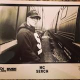 "Michael ""M.C. Serch"" Berrin"