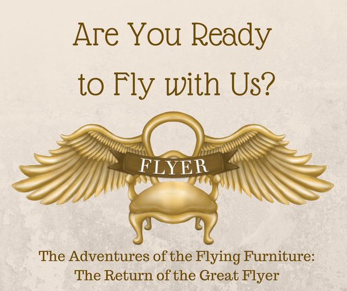 Are you ready to fly with us?