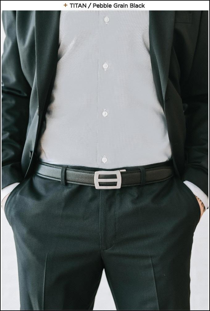 Kore Tek Belt By Karl Kozak Kickstarter Available in full grain & top grain leathers, or. kore tek belt by karl kozak kickstarter