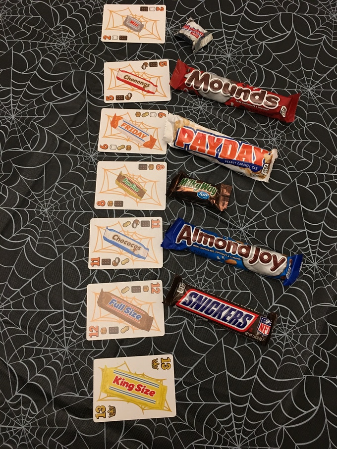 The King Size Candy Bar is based on a real candy bar, do you know what it's called?