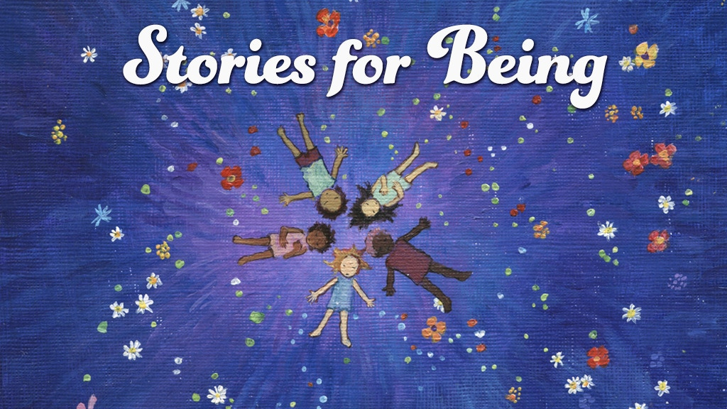 Stories for Being project video thumbnail
