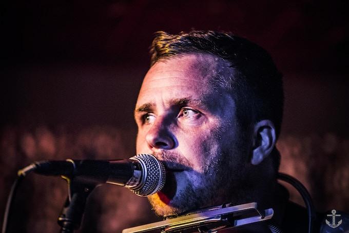 Photo by Marisa Kathryn Finan-Goode