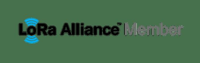 LoRa Alliance Member Logo
